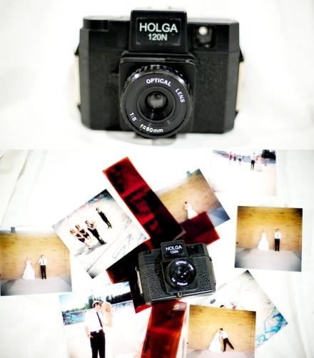 holga photography