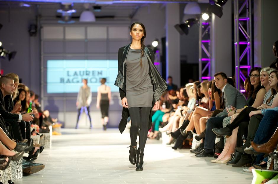 PARKLUXE  Lauren Bagliore