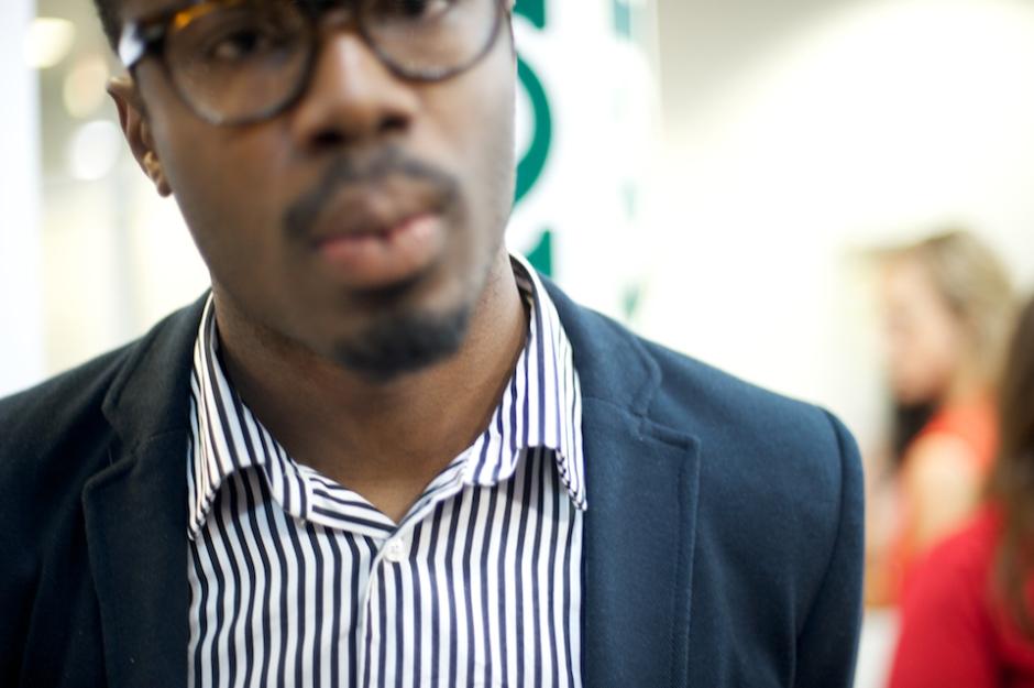 Emmanuel Oseka Oludare Obayemi