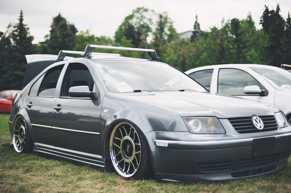 MK4 VW JETTA