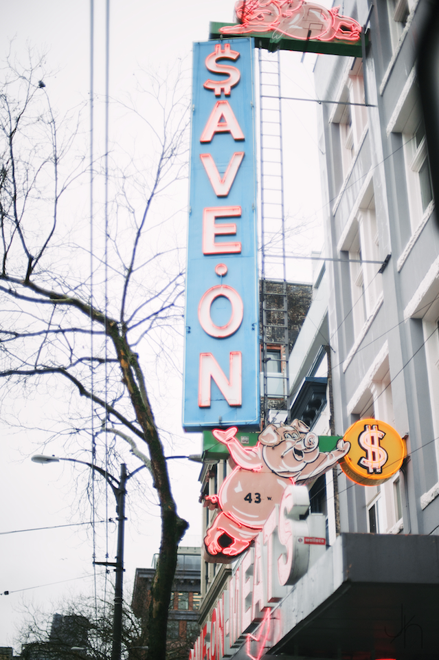 SAVE ON MEATS VANCOUVER