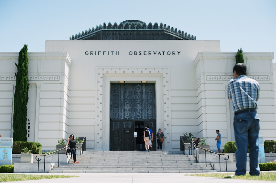 griffith observatory los angeles 19