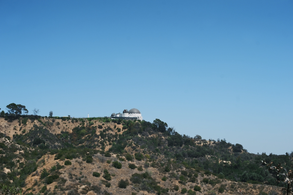griffith observatory los angeles 36