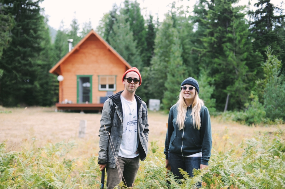 HIM&HER Hipster Couple Photos
