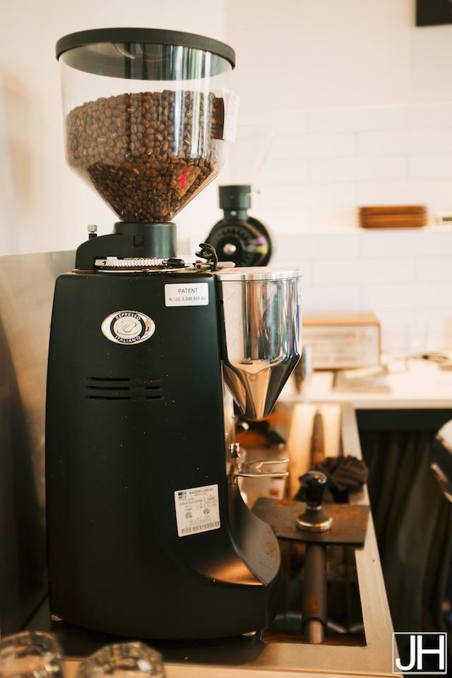 HEART COFFEE ROASTERS, PORTLAND OR