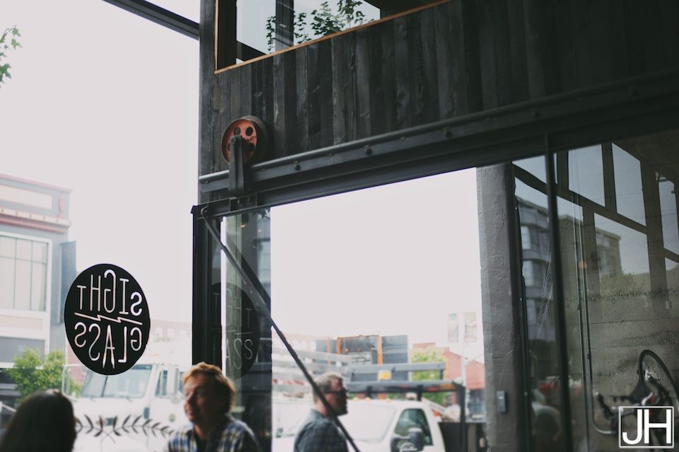 SIGHTGLASS COFFEE, SAN FRANCISCO