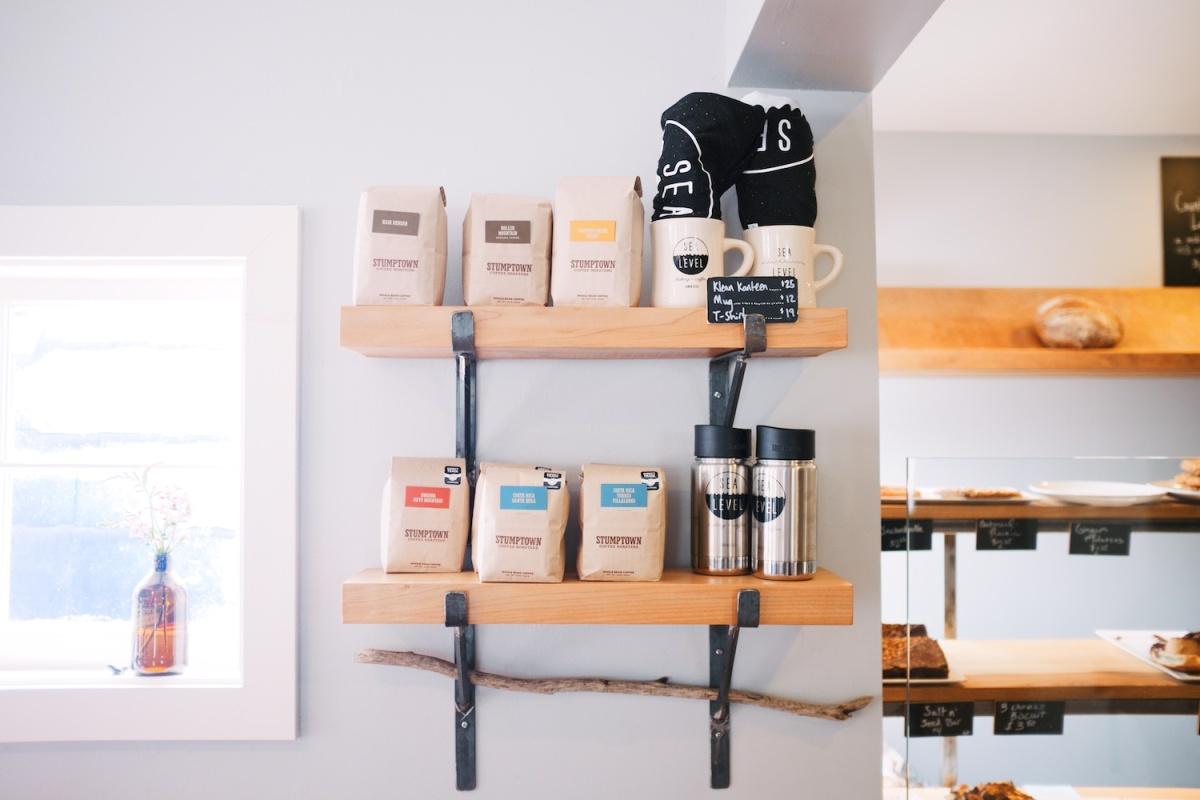 Best Coffee Spots in Oregon